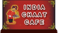 India Chaat Cafe Logo